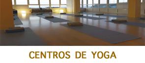 Centros-de-Yoga